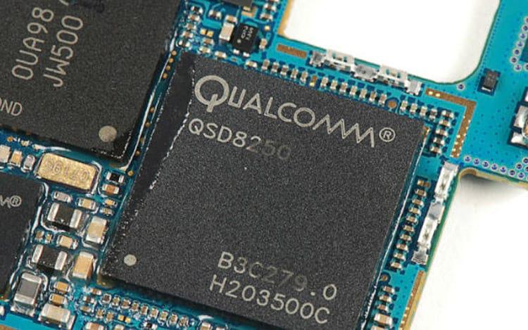 Apple pode deixar de utilizar chipsets da Qualcomm nos seus próximos dispositivos