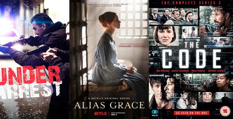 Novidades e lançamentos Netflix da semana (01/11 - 05/11)