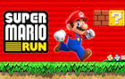 Super Mario Run chega a 200 milhões de downloads