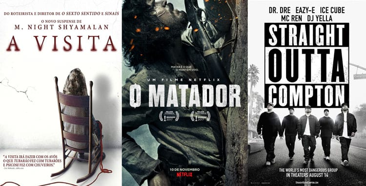 Novidades e lançamentos Netflix da semana (06/11 - 12/11)