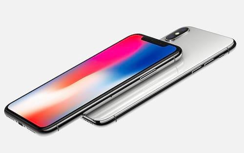 Mais de 300 iPhones X foram furtados nos Estados Unidos