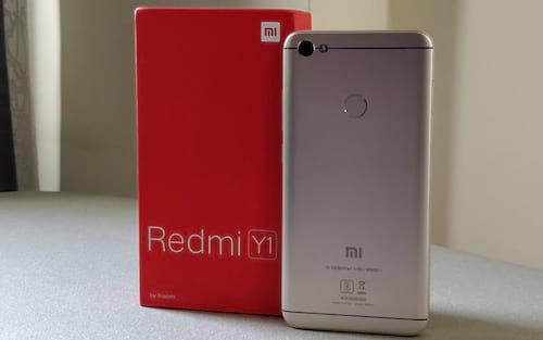 Xiaomi anuncia Redmi Y1 e Redmi Y1 Lite na Índia