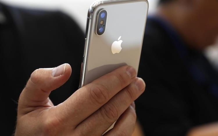 CEO da Apple se manifesta sobre demanda do iPhone X.