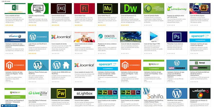 5 sites para aprender Excel de graça