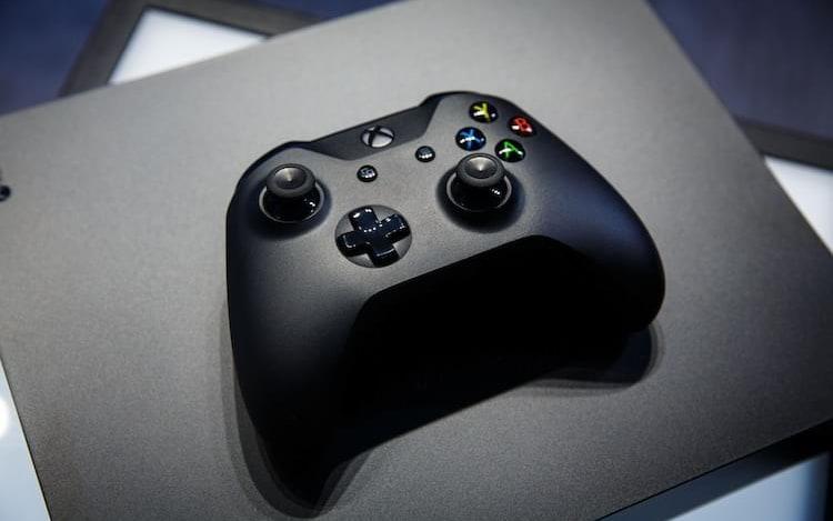 Xbox One X é destaque nos lançamentos da semana