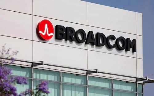 Broadcom oferece US$ 105 bilhões pela Qualcomm