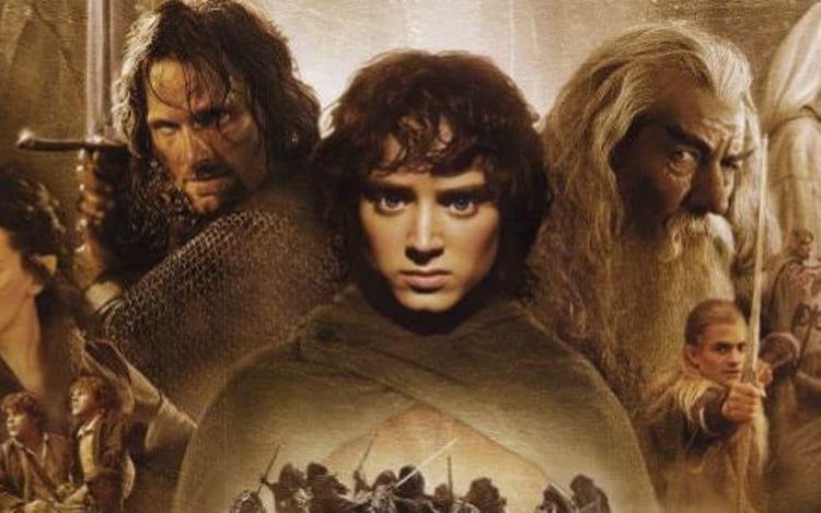 O Senhor do Anéis pode virar série de TV