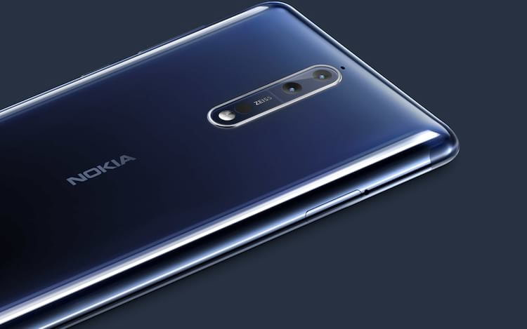HMD Global abre loja virtual e disponibiliza smartphones Nokia.
