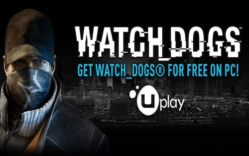 Watch Dogs estará de graça para PC