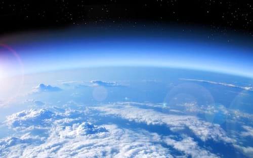 Buraco na camada de ozônio é o menor registrado em trinta anos