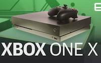 No Japão, Xbox One X esgota ainda na pré-venda