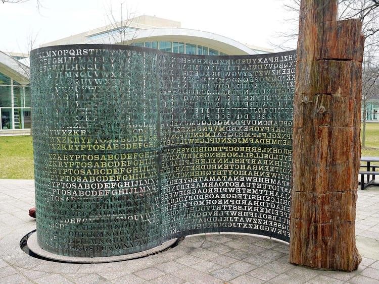 10 códigos cifrados que ainda não foram solucionados