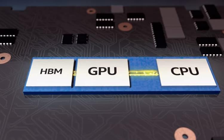 Novo módulo da Intel