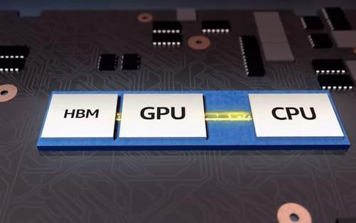 Intel anuncia novo módulo para notebooks