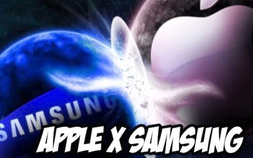 Samsung terá que pagar US$ 120 milhões à Apple por infração de patentes