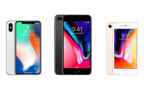 Analista acredita na chegada de dois iPhones com telas OLED e estrutura de aço em 2018