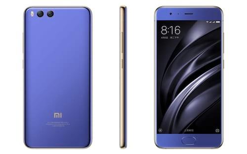Xiaomi Mi 6 terá variante de 4 GB de RAM
