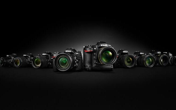 Nikon anuncia fim das vendas de seus produtos no Brasil.