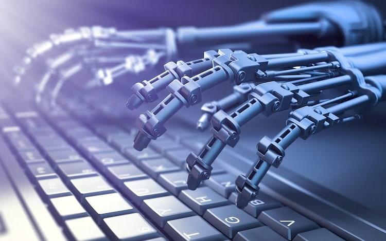 Utilização de robôs em campanhas políticas deverá virar crime.