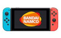 Bandai Namco estaria trabalhando em três novos exclusivos para Nintendo Switch
