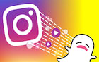 Snapchat deve ser remodelado e ficar mais parecido com o Instagram