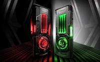 Nvidia lança novas placas de vídeo Titan Xp temáticas de Star Wars