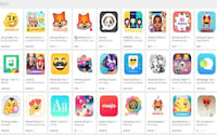 Play Store é invadida por clones do Animoji
