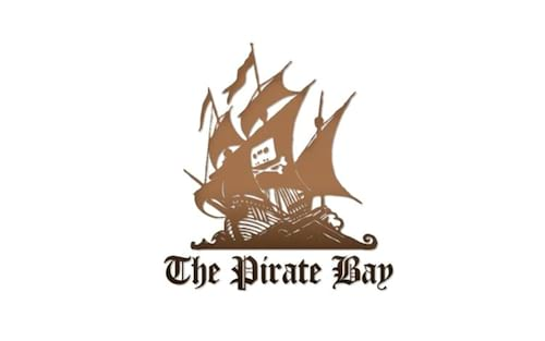Pirate Bay fica fora do ar