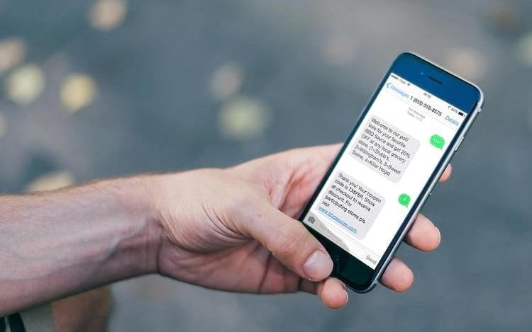 Mais da metade das operadoras pretender acabar com o SMS.