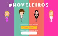 Spotify diz com qual personagem de novela você se parece em porcentagem