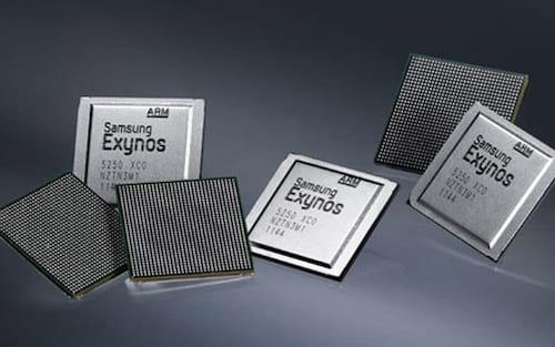 Samsung anuncia o Exynos 9810