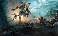 Electronic Arts confirma aquisição do estúdio Respawn