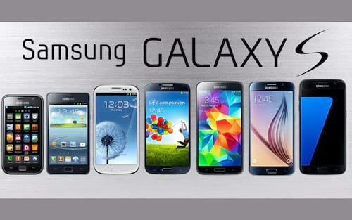 Samsung revela detalhes sobre a nova atualização de novembro da linha Galaxy