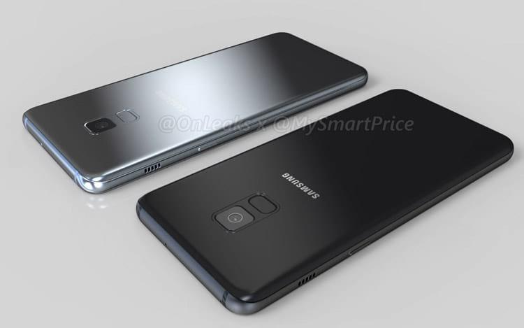 Galaxy A5 2018 poderá chegar em duas versões