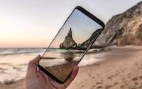 Galaxy A5 2018 consta no site oficial da Samsung e deve chegar no início de 2018