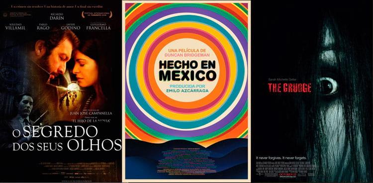Títulos que serão removidos da Netflix em novembro de 2017 - 2ª quinzena