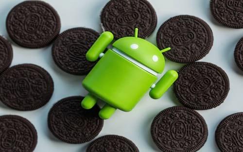 Android 8.1 Oreo deve cessar com os aplicativos que consomem muita bateria