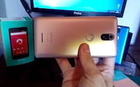 Positivo anuncia smartphone com design premium