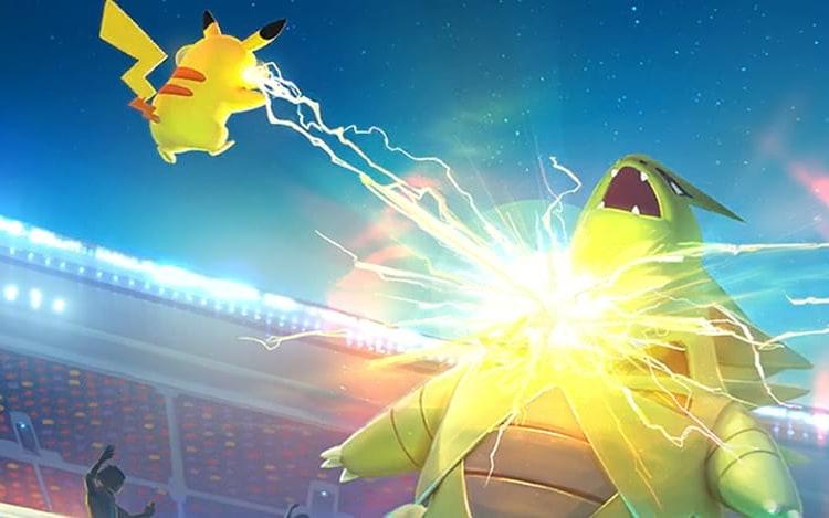 Horário de Verão confunde Pokémon Go.