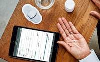 Estados Unidos aprova pílula rastreável