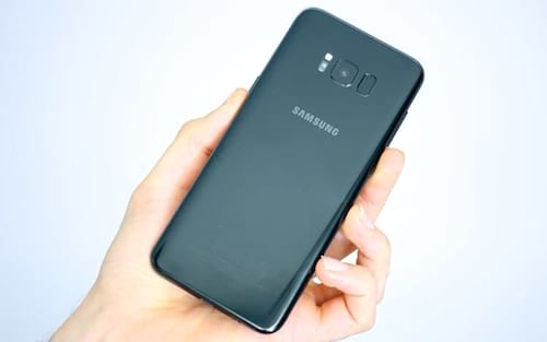 Galaxy S9 pode chegar com três modelos diferentes