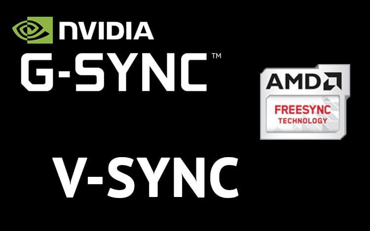 O que é V-Sync, G-Sync e FreeSync e quais suas diferenças