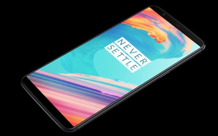 OnePlus 5T chega com o mesmo hardware do seu antecessor