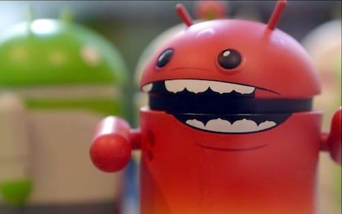 Mais de 70% dos aparelhos Android possuem falha que permite gravação de tela do smartphone