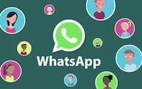 WhatsApp vai ampliar poderes de administradores para melhor controle de conteúdos