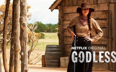 Novidades e lançamentos Netflix da semana (20/11 - 26/11)