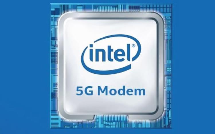 Intel desenvolve novos modems 5G