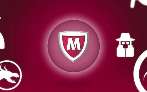 McAfee deixa usuários expostos a malware