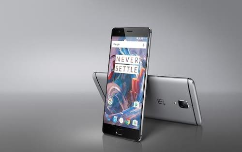 OnePlus 3 e 3T vão receber atualização para o Android Oreo na próxima semana