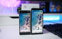 Google Pixel 2 não permite desbloquio de OEM